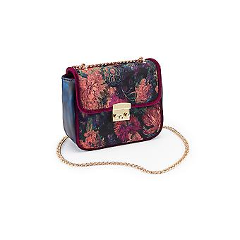 Joe Browns Couture Women's Teal Raven Bag