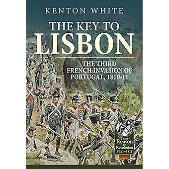 Key to Lisbon by Kenton White