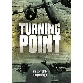 Turning Point by Michael Burgan