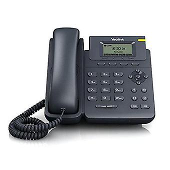 T19PE2 Enterprise HD IP Phone Entry-Level Single Line