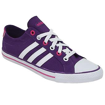 Adidas Vlneo 3 Csíkok LO K F39346 univerzális egész évben gyerekek cipő