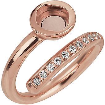 Breil Ring TJ2450 - Dor e Rose
