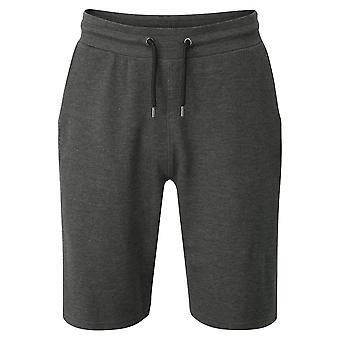 Dare 2b Mens Continual Cotton Athletic Sweat Shorts