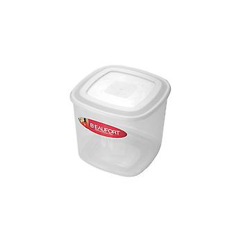 Beaufort Square Upright Food Container