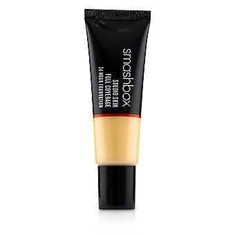 Studio skin full coverage 24 hour foundation # 2 light with warm undertone 243727 30ml/1oz