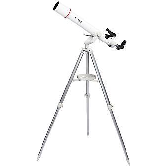 Télescope BRESSER Messier AR-70/700 AZ
