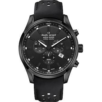 Claude Bernard - Watch - Men - Aquarider - 10222 37NC NINOB
