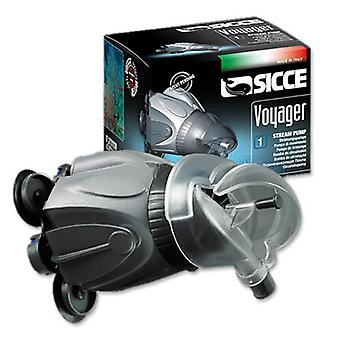 SICCE Voyager 1 pumpe 2300L/H (fisk, filtre & vannpumper, vannpumper)