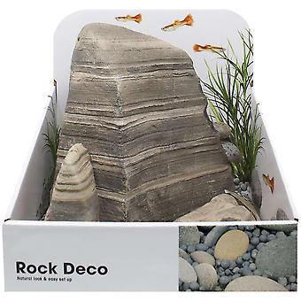 Ica Rock-Deco Pack Decoracion 3Pza (Fish , Decoration , Rocks & Caves)