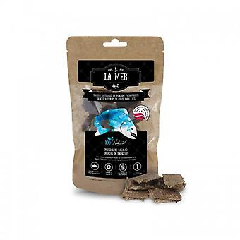 Dogit La Mer Rollos Delicias Bacalao para Perros (Dogs , Treats , Natural Treats)