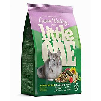 Little One Green Valley Chinchillas (Small pets , Dry Food and Mixtures)
