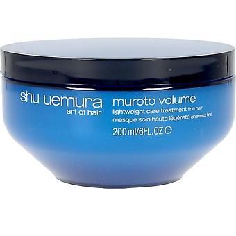 Shu Uemura Muroto volym Masque 500 ml Unisex
