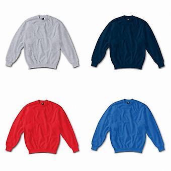 SG Ladies/Womens Crew Neck Long Sleeve Sweatshirt
