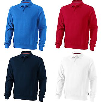 Slazenger Mens Referee Polo Sweater