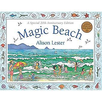 Magic Beach: Ein spezielles 20th Anniversary Edition