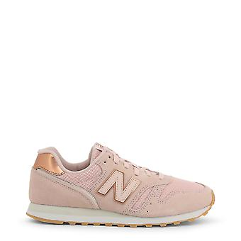 New Balance Original Women All Year Sneakers Pink Color - 72896