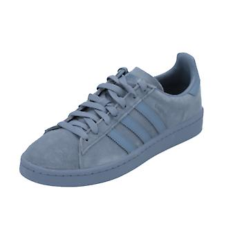 Adidas Originals CAMPUS Unisex Sneaker Blue Gym Shoes Sport Running Shoes