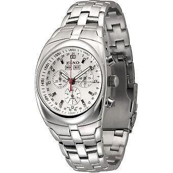 Zeno-Watch - Armbanduhr - Herren - Race Chronograph 294Q-g3M