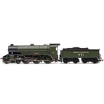 Hornby R3010 SR Sir Sagramore E771 King Arthur klass 1:76 skala DCC redo motor
