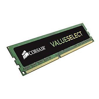 Corsair Value Select 4Gb 1X4Gb Ddr3 Dram Dimm 1600Mhz C11 1V