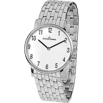 جاك ليمانس - ساعة اليد - السيدات - فيينا - كلاسيك - 1-1849F