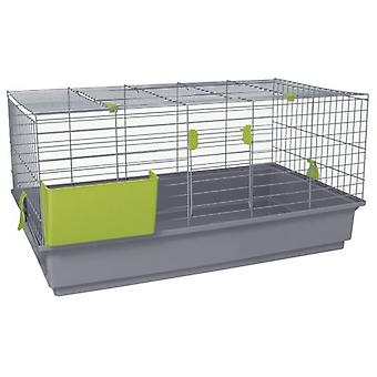 Voltrega Grey Rabbit Cage 925 (Small pets , Cages and Parks)