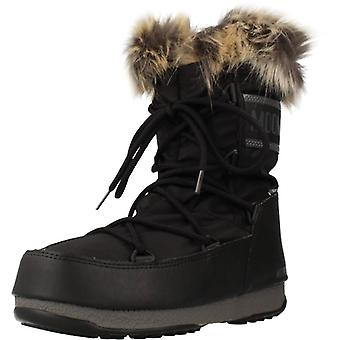 Moon Boot Boots 24008800 001 Color Black