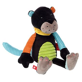 sigikid Cuddle Panther Patchwork Sweety