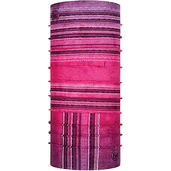 Buff Unisex Kadri Original Protective Outdoor Tubular Bandana Scarf - Fuschia