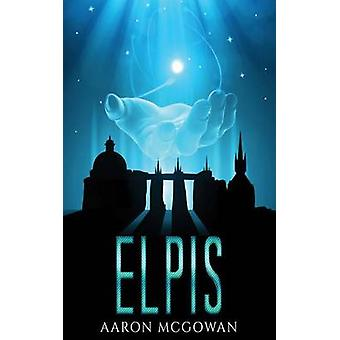 Elpis by McGowan & Aaron