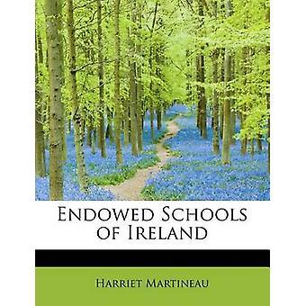 Utstyrte skoler i Irland av Martineau & Harriet
