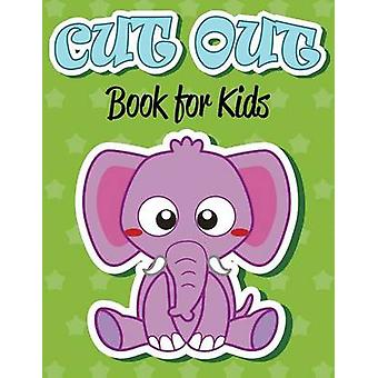 Cut Out Book For Kids by Publishing LLC & Speedy