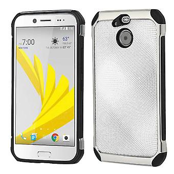 ASMYNA Astronoot Protector Case for Bolt - Silver Dots (Silver Plating)/Black