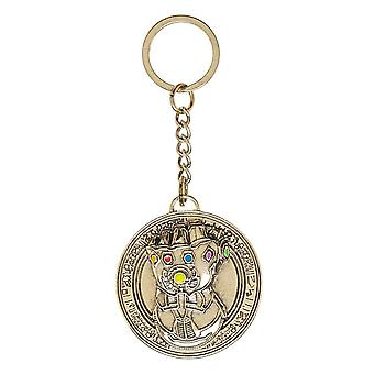 Marvel Avengers, Key ring-The Infinity Gauntlet