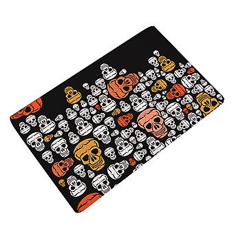 Door Mat Halloween Antideslizante