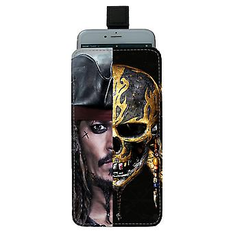 Pirates of the Caribbean Suuri Pull-up Mobile Bag