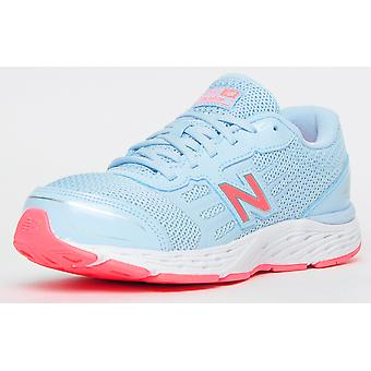 New Balance 680 v5 Techride Blau