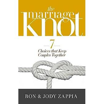 Marriage Knot - The by Ron Zappia - 9780802418456 Book