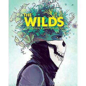 The Wilds by Vita Ayala - 9781628752168 Book