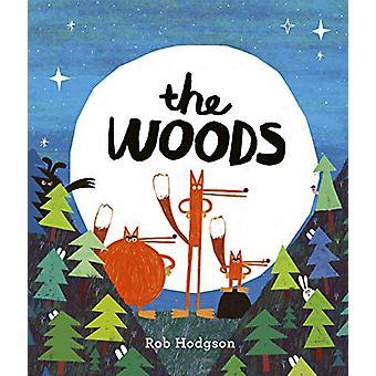 The Woods door Rob Hodgson - 9781786032751 Boek