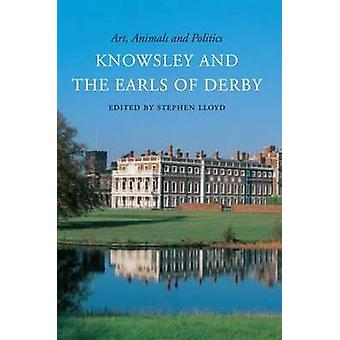 Art - Animals and Politics - Knowsley and the Earls of Derby by Stephe
