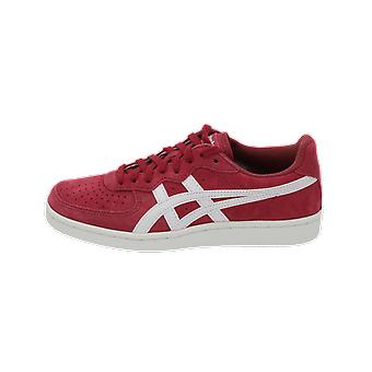 Onitsuka Tiger GSM Women's Sneaker Red Gym Shoes Sport Running Shoes