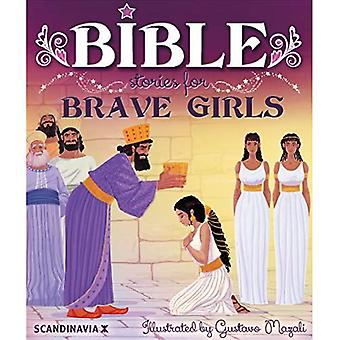 Bible Stories for Brave Girls (Bible Stories)