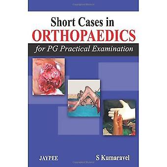 Krótki przypadków w ortopedii dla PG egzamin praktyczny