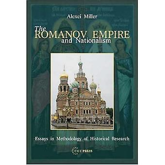 The Romanov Empire and Nationalism
