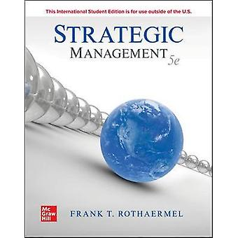 ISE Strategic Management - Concepts by Frank Rothaermel - 978126057123