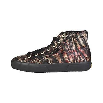 Superga Unissex Black Sneakers - S009935664