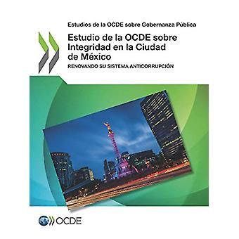 Estudios de la Ocde Sobre Gobernanza Publica Estudio de la Ocde Sobre