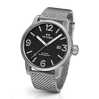 TW Steel MB11 Maverick horloge 45 mm