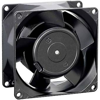 EBM Papst 8500 N Axiale ventilator 115 V AC 44 m³/h (L x W x H) 80 x 80 x 38 mm